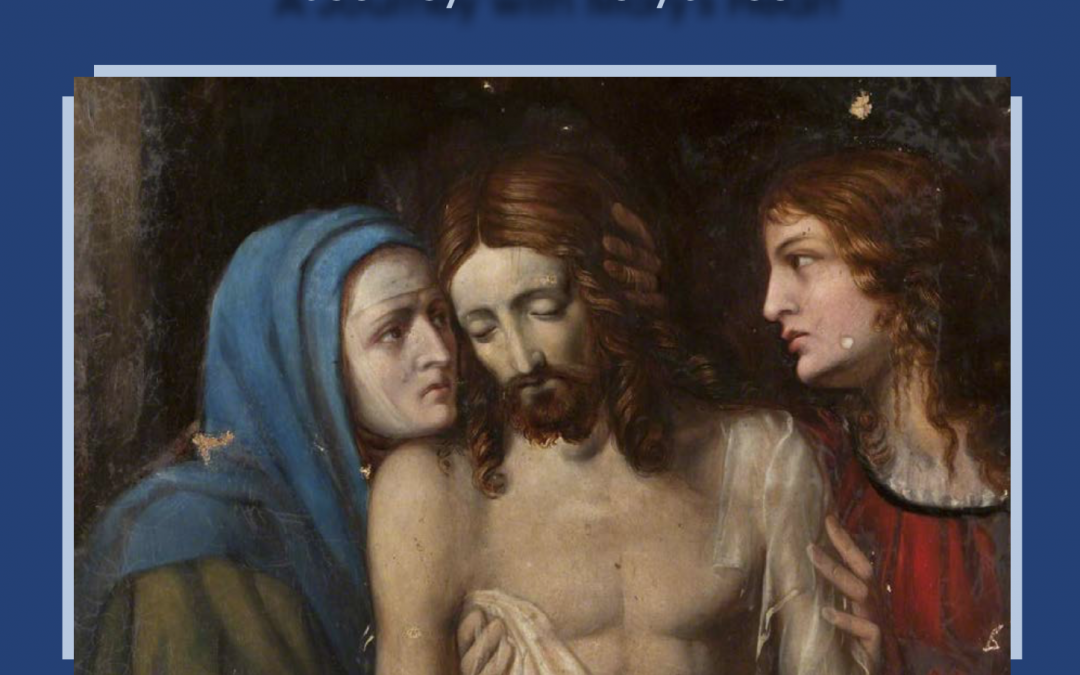 Protected: Stations of the Cross: A Journey with Mary's Heart